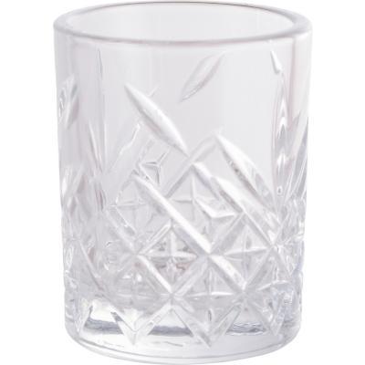 Vaso de Vidrio 60 ml