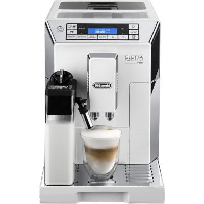 Cafetera espresso/capuccino 2 litros inox