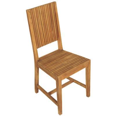 Silla madera 95x45x55 cm