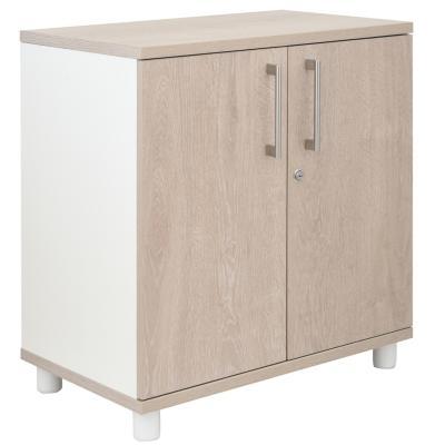 Gabinete 2 puertas 70x40x74 cm