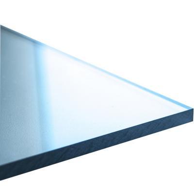 6mmx2.50mx3.50m Policarbonato / Transparente