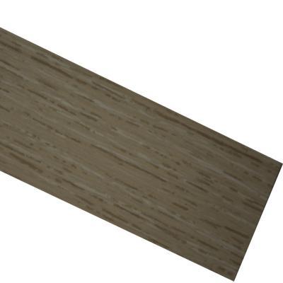 Tapacanto PVC Roble Provenzal 22x0,45 mm 10 m