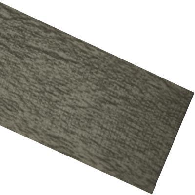 Tapacanto PVC Concreto 22x0,45 mm 10 m