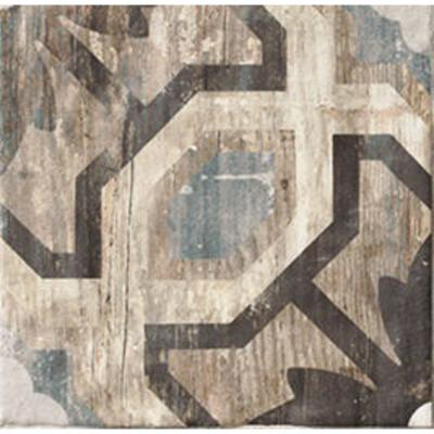 Cerámica multicolor 20x20 cm 0,56 m2