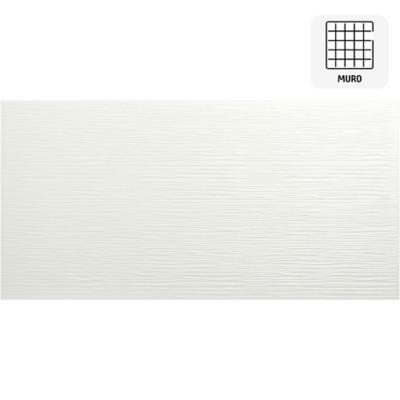 Porcelanato blanco 30x60 cm 1,08 m2