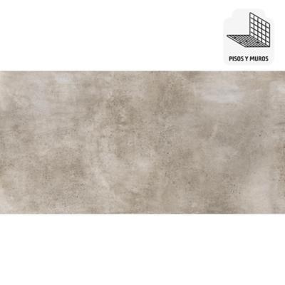 Porcelanato 60x120 terra 1,44 m2