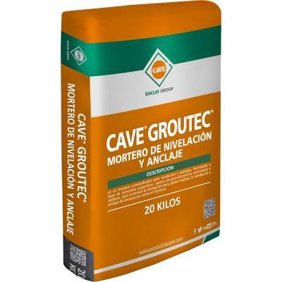 Cave Groutec 20 kilos