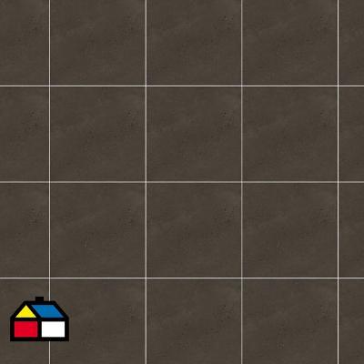 Porcelanato 60x60 grafito mate 1,44 m2