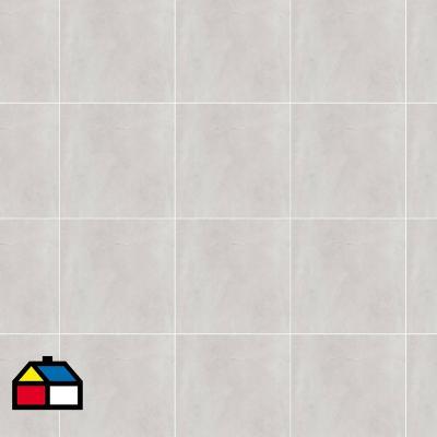 Porcelanato 60x60 trav gris veta pul