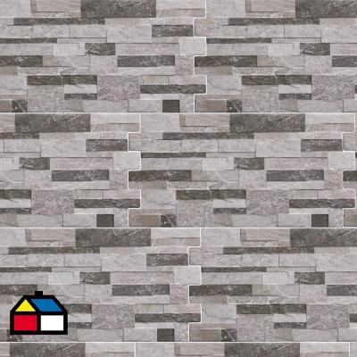Fachaleta Muro 30x60 grafito 1,53 m2