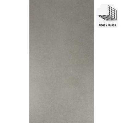 Porcelanato esmaltado impresión digital 60x120 cm beige 1,41 m2