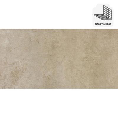 Gres porcelánico 30x60 cm blanco 1,44 m2