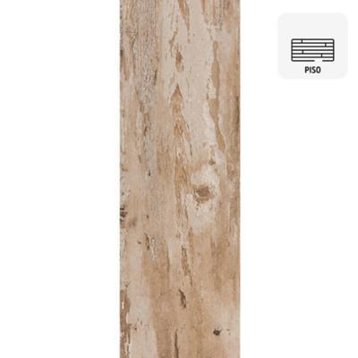 Cerámica piso 20x60 cm cocoa 1,08 m2