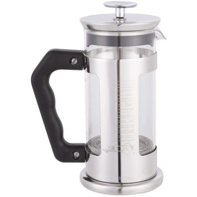 Cafetera presión 0.35 litros Signature