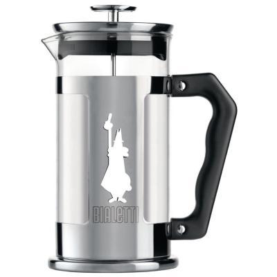 Cafetera presión 0.35 litros Preziosa