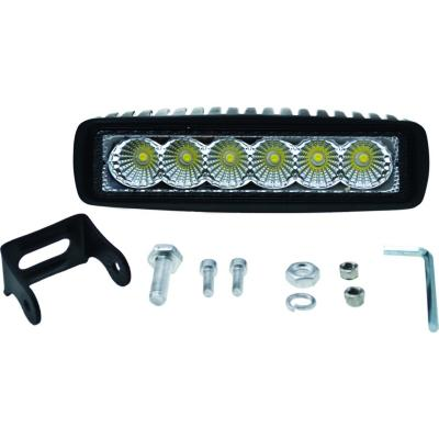 Farol 6 led Flood HVF