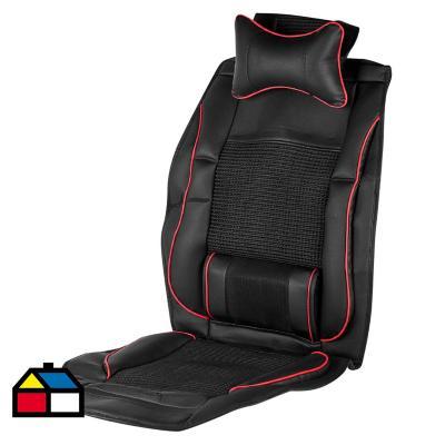 Cubre asiento cuero pro