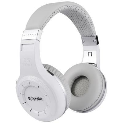 Audífono bluetooth blanco mx805
