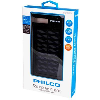 Power Bank Solar 7000 Mah