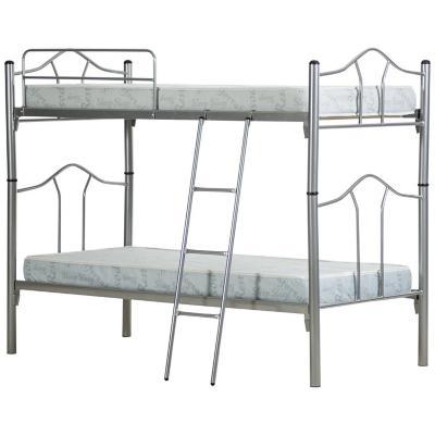 Camarote 1,5 plazas + colchón metal