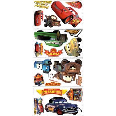 Sticker para muro Cars