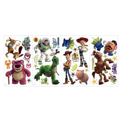 Sticker para muro Toystory 3