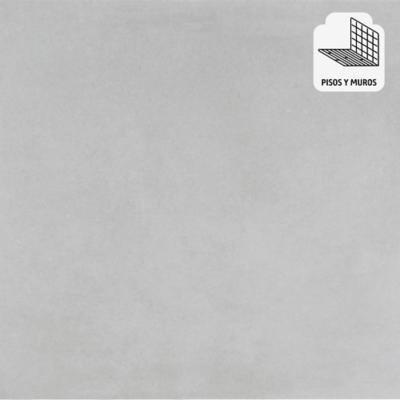 Porcelanato 58x58 blanco brillante 1,68 m2