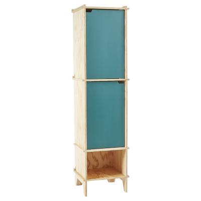 Closet 40x45x170 cm