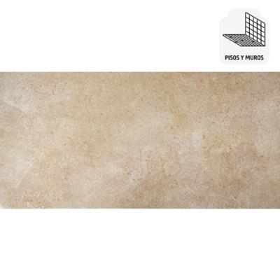 Porcelanato 45x90 beige 1,2 m2