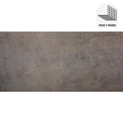 Porcelanato 45x90 gris 1,2 m2