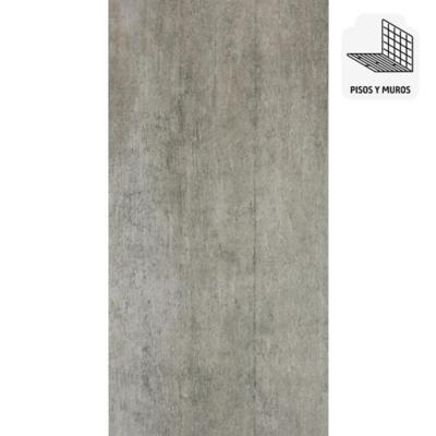 Porcelanato 30x60 gris 1,44 m2