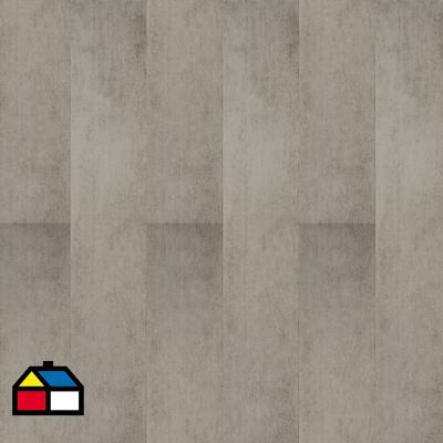 Porcelanato 15x60 cm Greige 1,26 m2