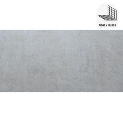 Porcelanato 30x60 greige 1,44 m2