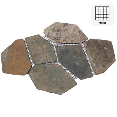 Piedra 54x74 beige 0,25 m2