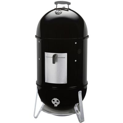 Ahumador a carbón Smokey Mountain Cooker 18""