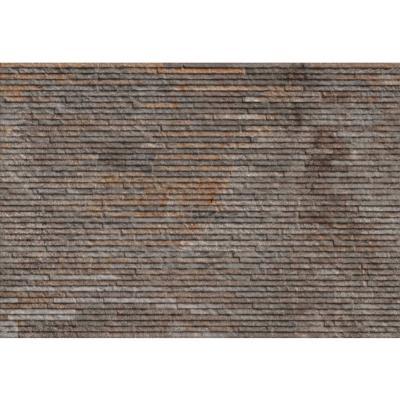 Fachaleta Muro 34x50 gris 1,66 m2