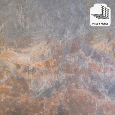 Porcelanato 60x60 oxido 1,44 m2