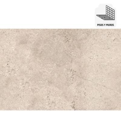 Porcelanato 60x90 beige 1,59 m2