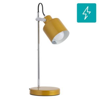 Lámpara escritorio Derby 1 luz 11 W
