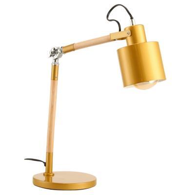 Lámpara escritorio Augusta 1l e27 11 Watts
