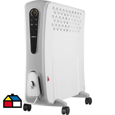 Radioconvector eléctrico 2000 W