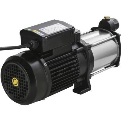 Electrobomba centrífuga multietapa 1,5 HP 300 l/min