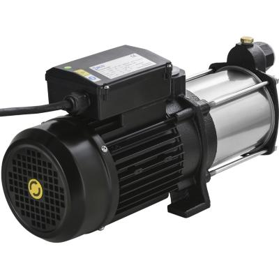 Electrobomba centrifuga multietapa 1,5 HP 120 l/min