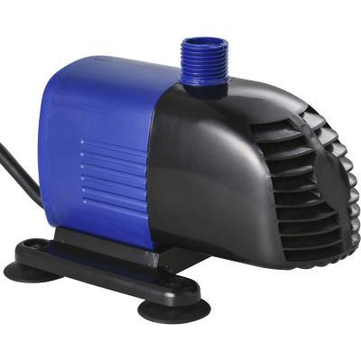 Bomba sumergible pileta 6,7 HP 25 l/min