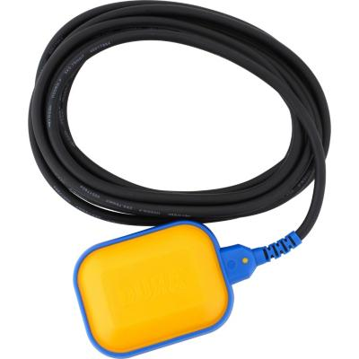 Interruptor de aguas residuales 10mts de cable