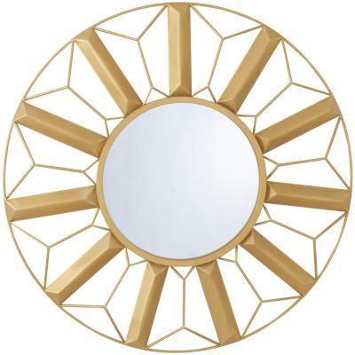 Espejo redondo Portici 83x83 cm
