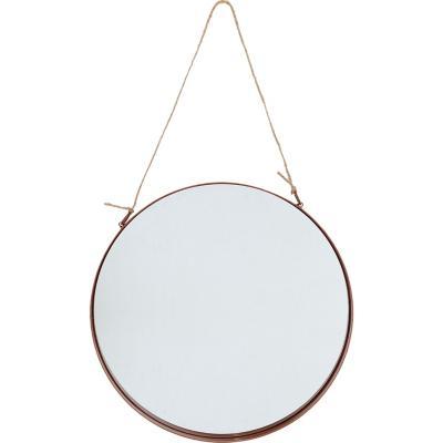 Espejo redondo Modica 40x40 cm
