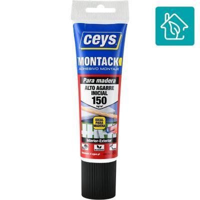 Adhesivo montaje 188 gr