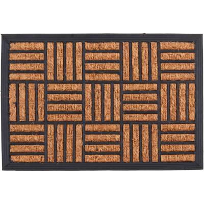 Limpiapiés Panama Cuadros 40x60 cm