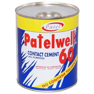 Adhesivo de contacto 60 1/4 gl